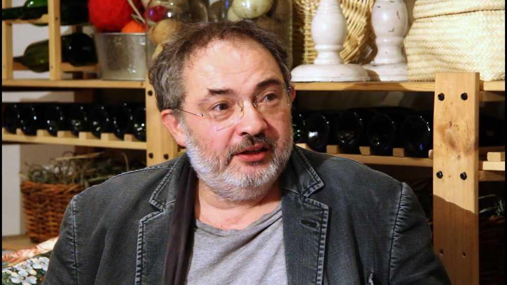 Известный русофоб вернулся зарабатывать в Россию