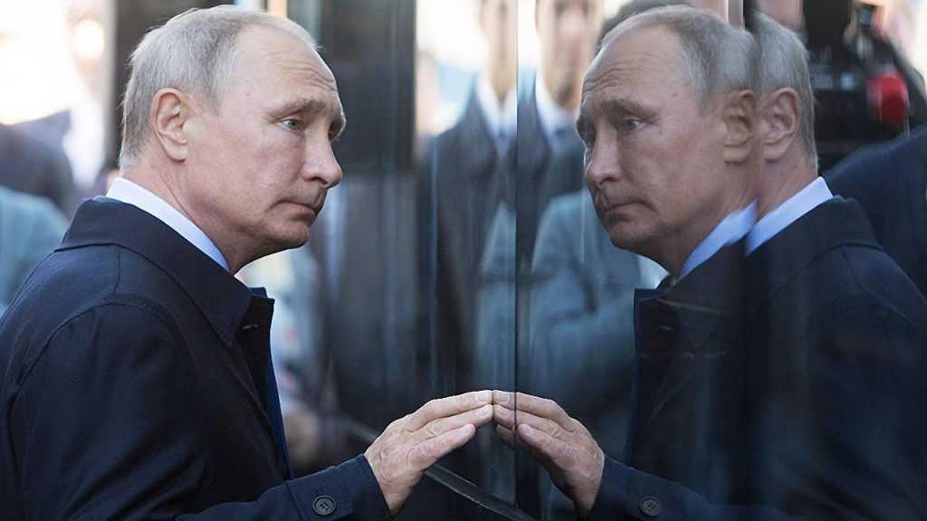 Песков высказался о продаже рубашки Путина
