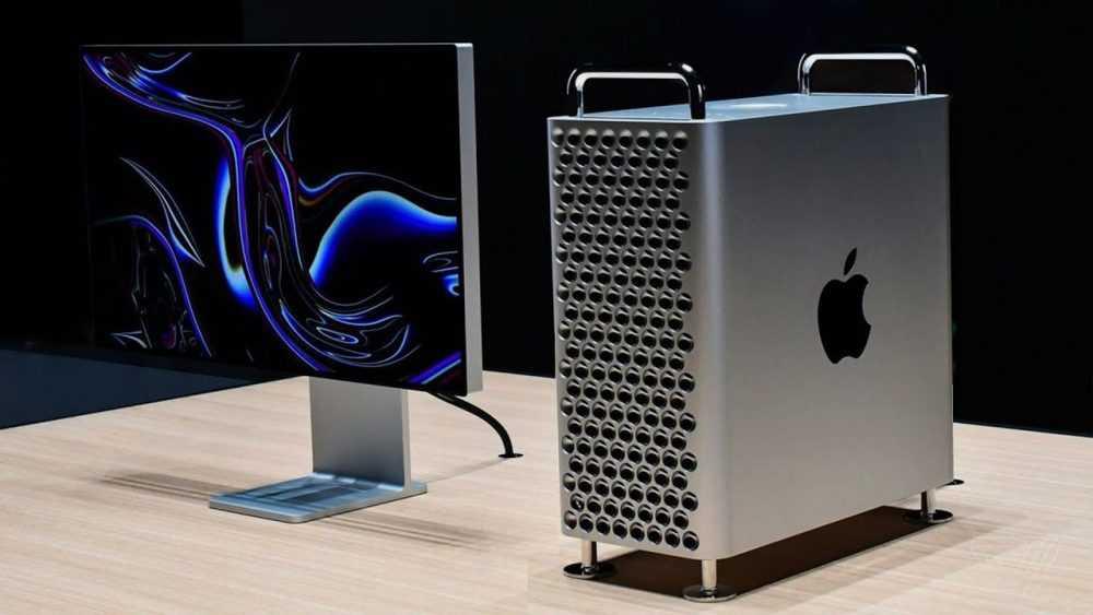 Блогер «сломал» самый мощный компьютер Apple
