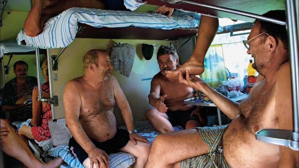 Брянщина стала популярным маршрутом для путешествий на поезде