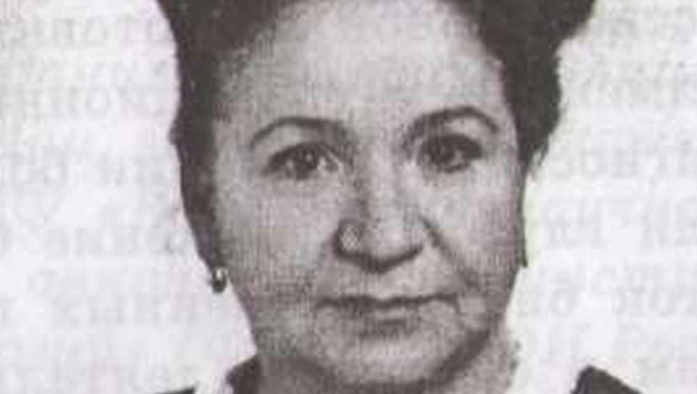 Ушла из жизни бывший главврач брянской поликлиники Тамара Музыкантова