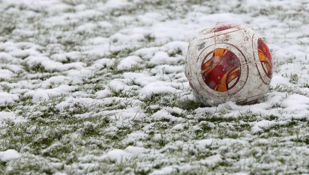 Брянская область оказалась далеко не футбольным регионом