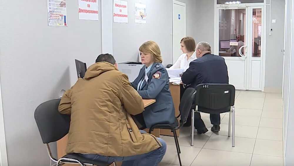 Благодаря брянским налоговикам за год было возбуждено 39 уголовных дел
