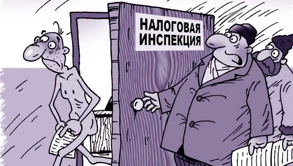 Брянские прокуроры уличили налоговиков в незаконных арестах имущества