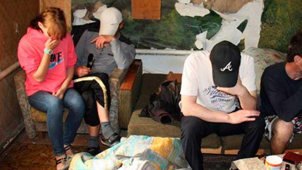 В Новозыбкове преступную пару осудили за содержание наркопритона