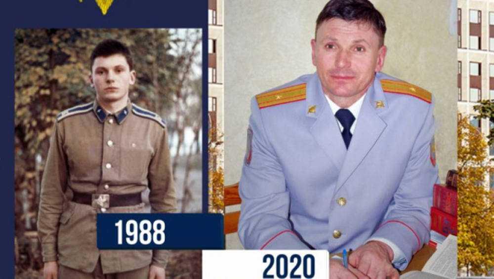 Брянский майор полиции рассказал о зловещей луковой атаке