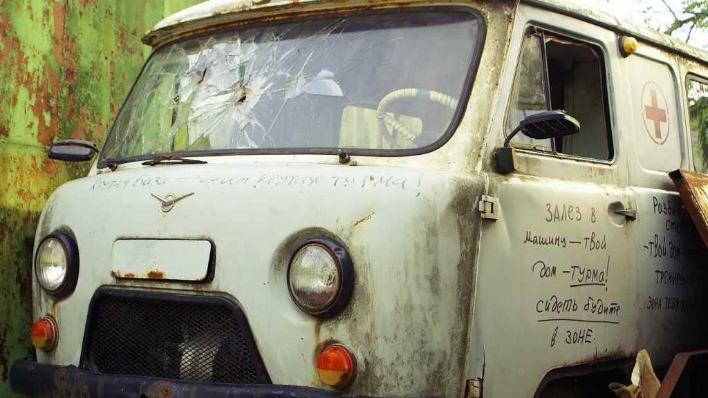 В Минпромторге предложили увеличить налог для владельцев старых автомобилей