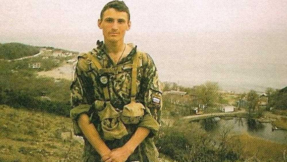 Телеканал «Звезда» расскажет о подвиге брянского бойца Олега Ермакова