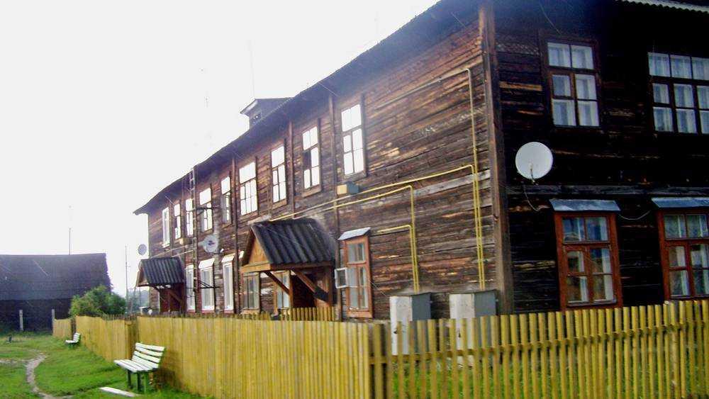Пальцо стал поселком самых дешевых брянских квартир