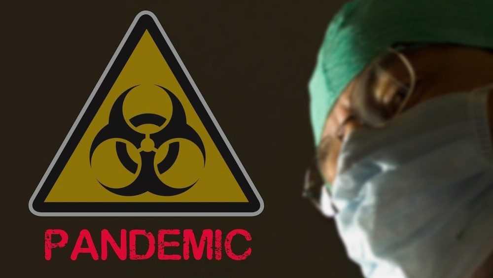Ученые заявили о возможной эпидемии коронавируса в России