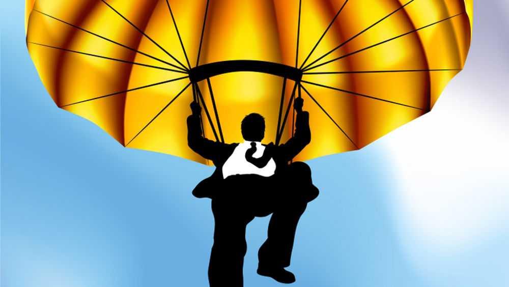 В Красной Горе уволенный директор отсудил себе «золотой парашют»