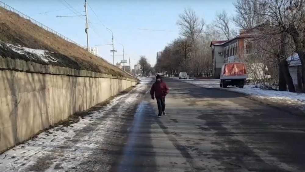 В Брянске сообщили о ежедневно пробегающем по 15 км 79-летнем дедушке