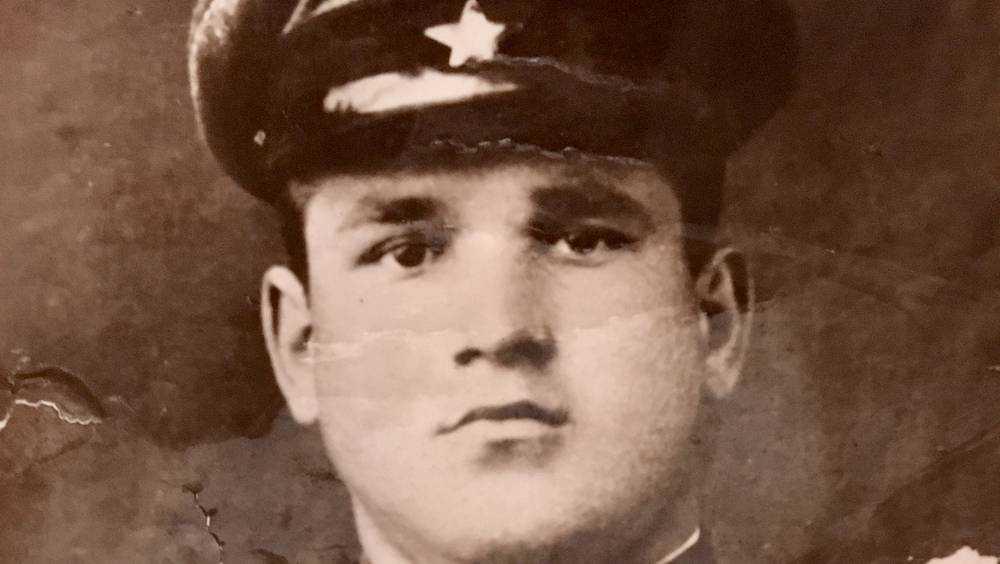 Вспомним Победителей поимённо: Ковалев Иван Максимович