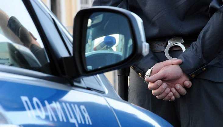 Брянского полицейского задержали за крупную чернобыльскую аферу