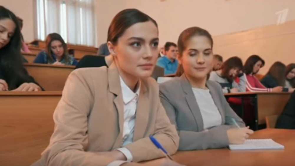 Брянская актриса сыграла жертву доцента Соколова в шоу на Первом канале