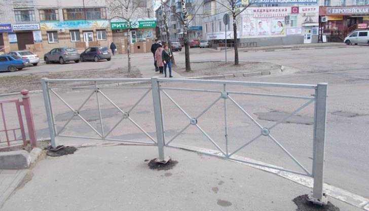 Брянские депутаты проголосовали за опасный переход и рост заторов