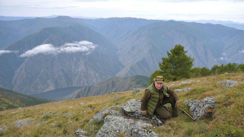 Россия после ухода Путина: смешное противоядие от распада