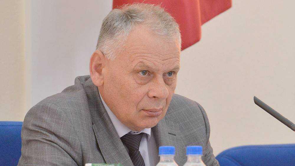 Бывший заместитель брянского губернатора возглавил фонд кредитования