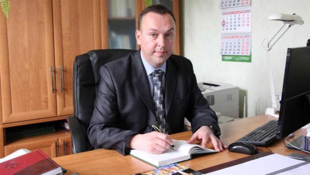 Минобрнауки объявило благодарность директору брянского филиала РАНХиГС