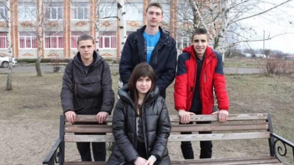В Клинцах четверо подростков спасли 94-летнюю бабушку из горевшего дома