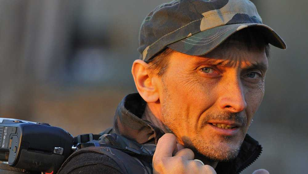 Основатель заповедника «Брянский лес» Игорь Шпиленок отметил 60-летие