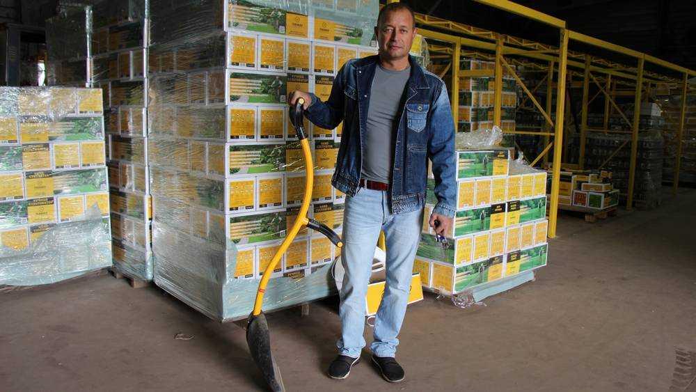 Предприниматель Владимир Шуравко признан лучшим брянским экспортером