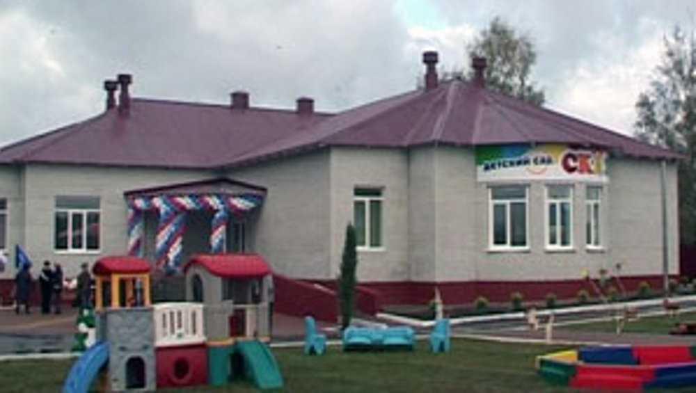 Карачевский частный детсад «Сказка» по решению суда закрыли