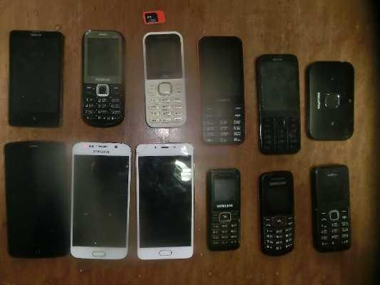 Под Брянском бывший осужденный заявился в «родную» колонию с телефонами