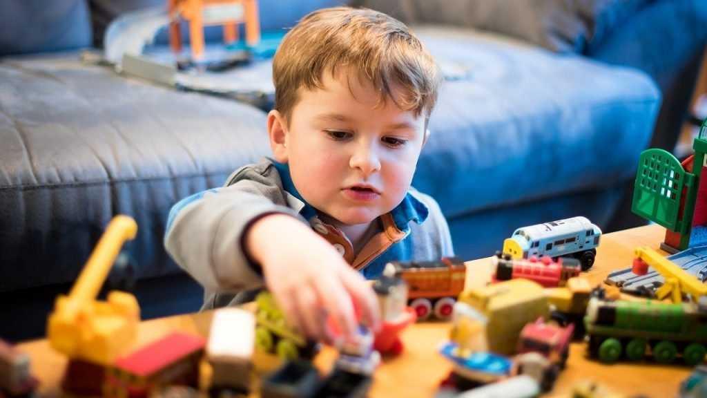 Что известно о третьих выплатах на детей в возрасте от 3 до 16 лет