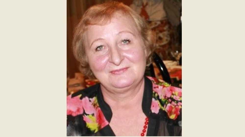 Ушла из жизни сотрудница Брянского госуниверситета Нина Третьякова