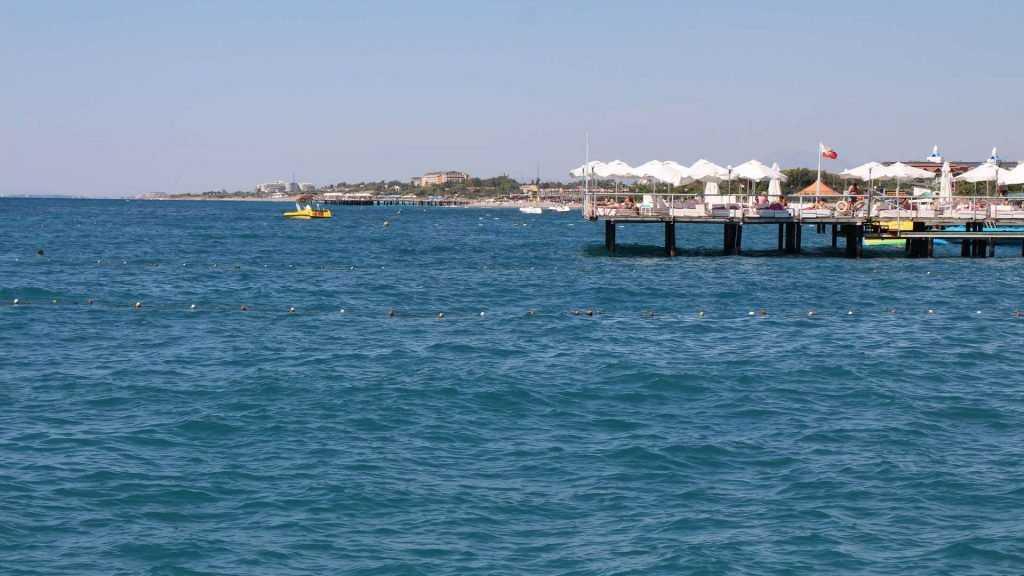 Стартуют с 1 июня прямые рейсы на Кипр из Брянска