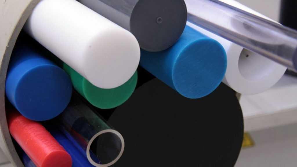Виды и назначение инженерных пластиков