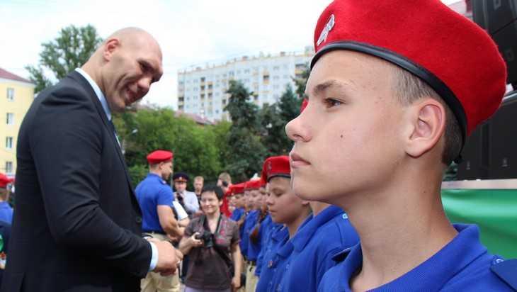 Брянский депутат Николай Валуев высказался о бедах образования