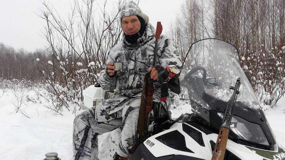 Брянский депутат Валуев выступил против закона о запрете охоты
