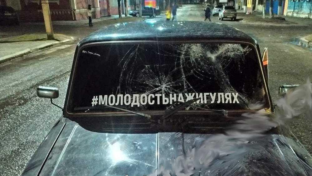 Сбивший в Новозыбкове подростков водитель за два года получил 26 штрафов