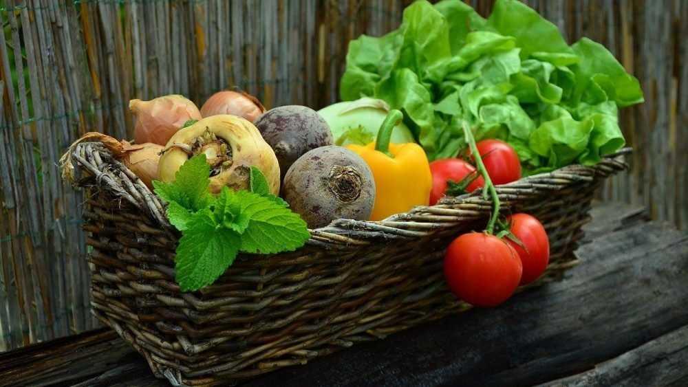 Брянские «Магниты» перестанут продавать китайские овощи и фрукты