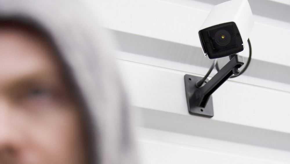 В Брянске 165 млн рублей потратят на камеры наружного наблюдения