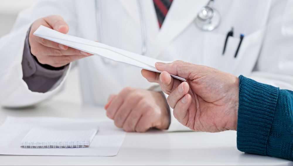 В Брянске врач медико-социальной экспертизы пошел под суд за взятки