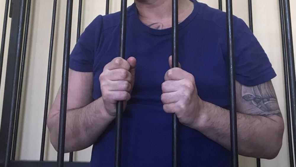 Жителя Навли за попытку ограбления прохожего осудили на 2,5 года