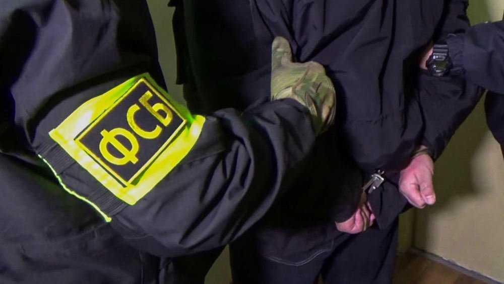 В Брянск доставили последнего участника банды «черных нефтяников»