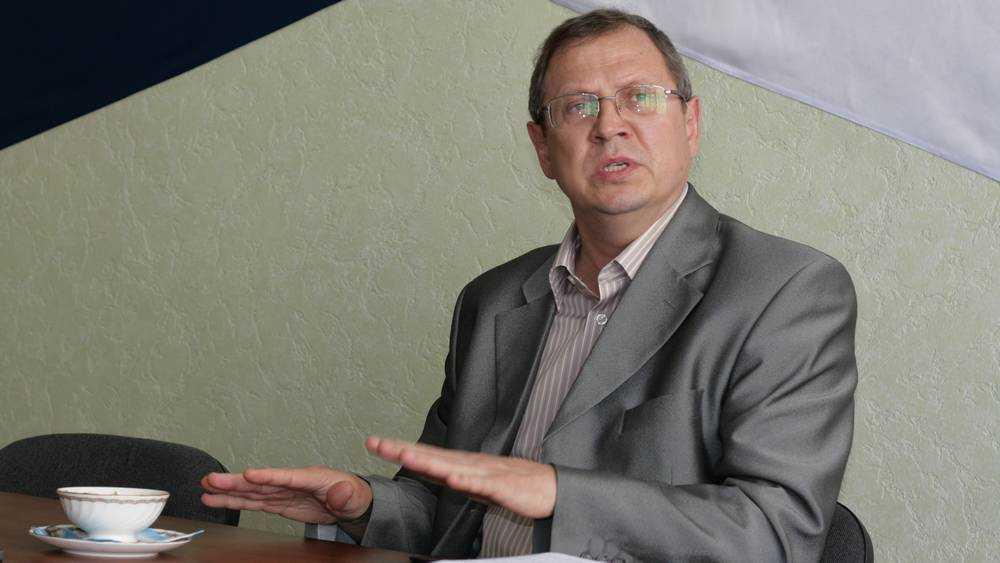Из-за мажора бывшего брянского прокурора Журкова приперли к стене