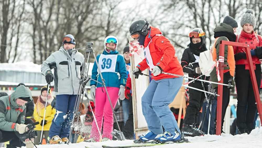 Брянцев позвали на фестиваль зимнего спорта