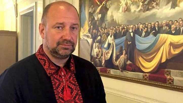 Испуганный главарь украинских националистов сообщил об аресте