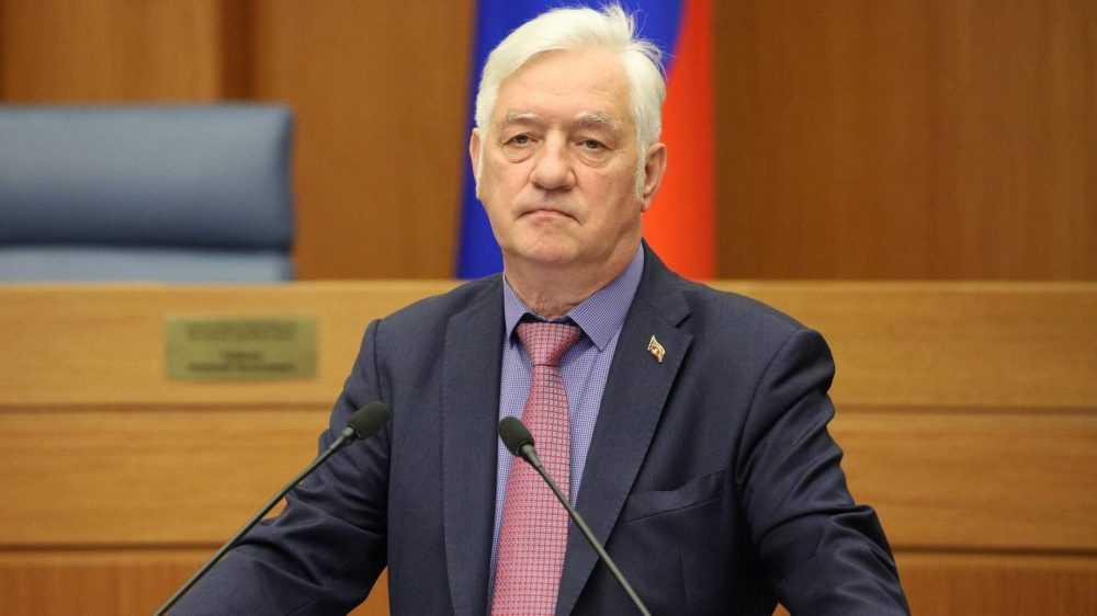 Российские оппозиционеры обрадовались смерти бывшего главы Мосгоризбиркома