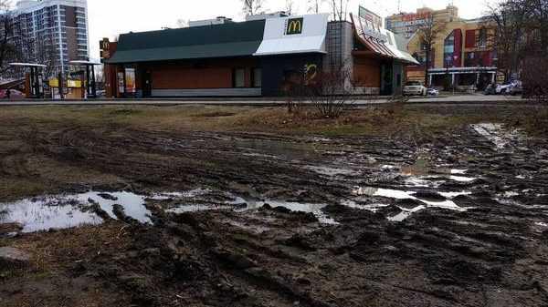 «Макдоналдс» планирует подать в суд на брянские сайты