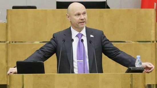 Депутата Госдумы изолировали из-за коронавируса
