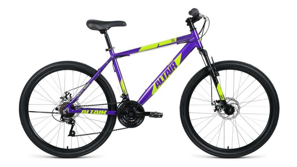 На что обратить внимание при покупке велосипеда?