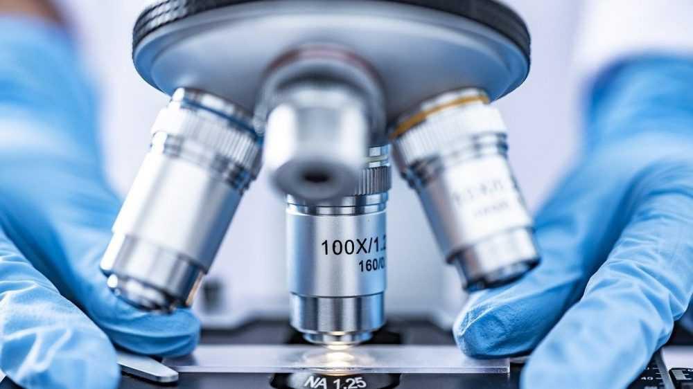 В Брянске создадут лаборатории для исследования проб на коронавирус