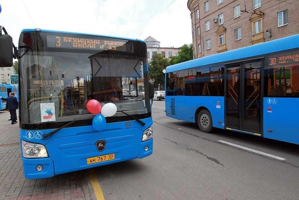 В Брянске приобретут 45 новых троллейбусов
