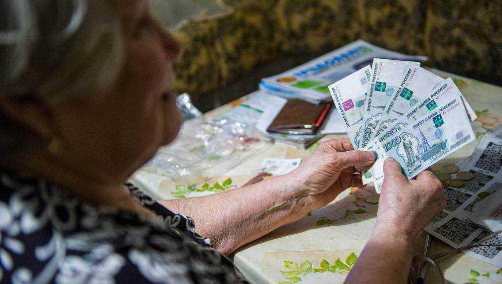 Воровка под видом соцработницы украла сбережения брянской пенсионерки